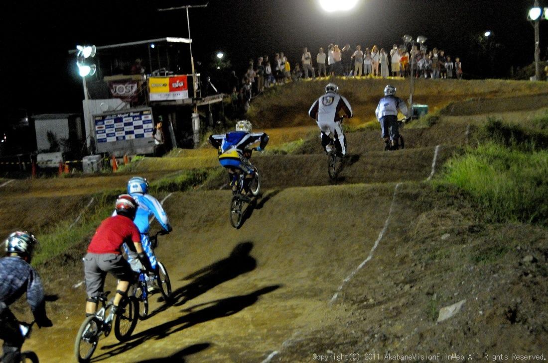"11\""JOSF JAPAN Open Night Race VOL23:予選その8 夜_b0065730_18144775.jpg"