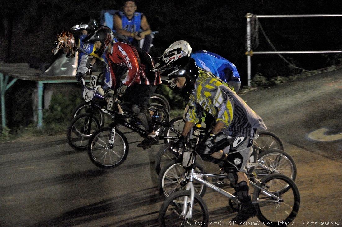 "11\""JOSF JAPAN Open Night Race VOL23:予選その8 夜_b0065730_18153861.jpg"