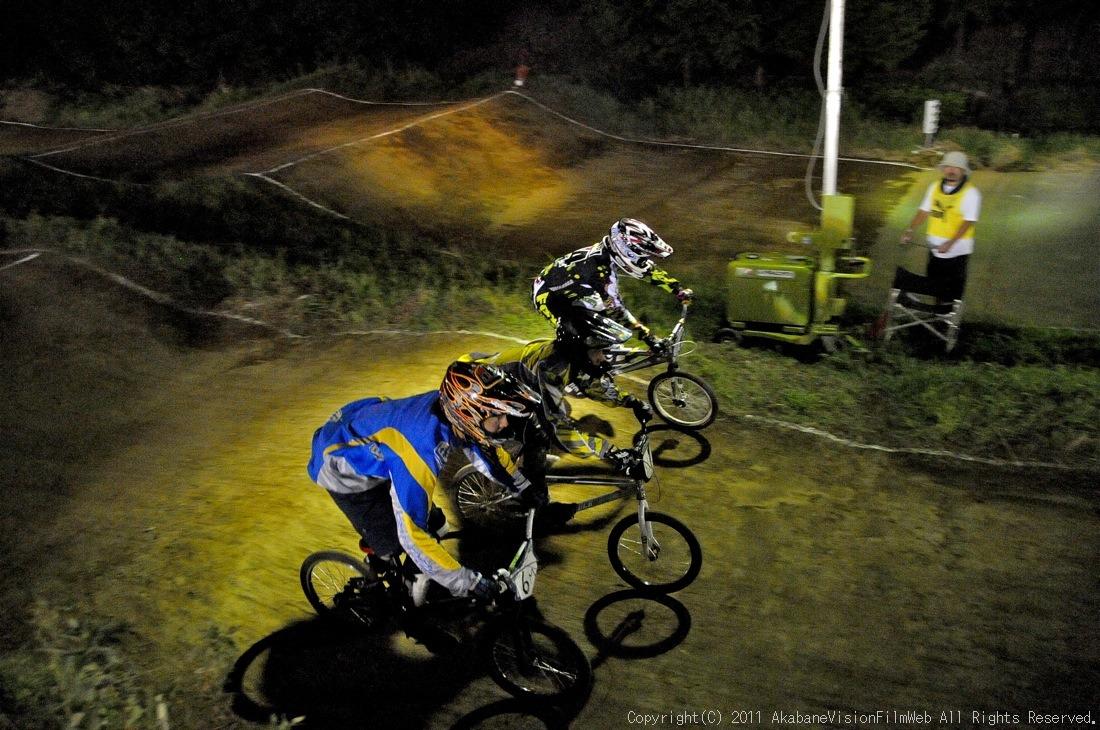 "11\""JOSF JAPAN Open Night Race VOL23:予選その8 夜_b0065730_18154788.jpg"