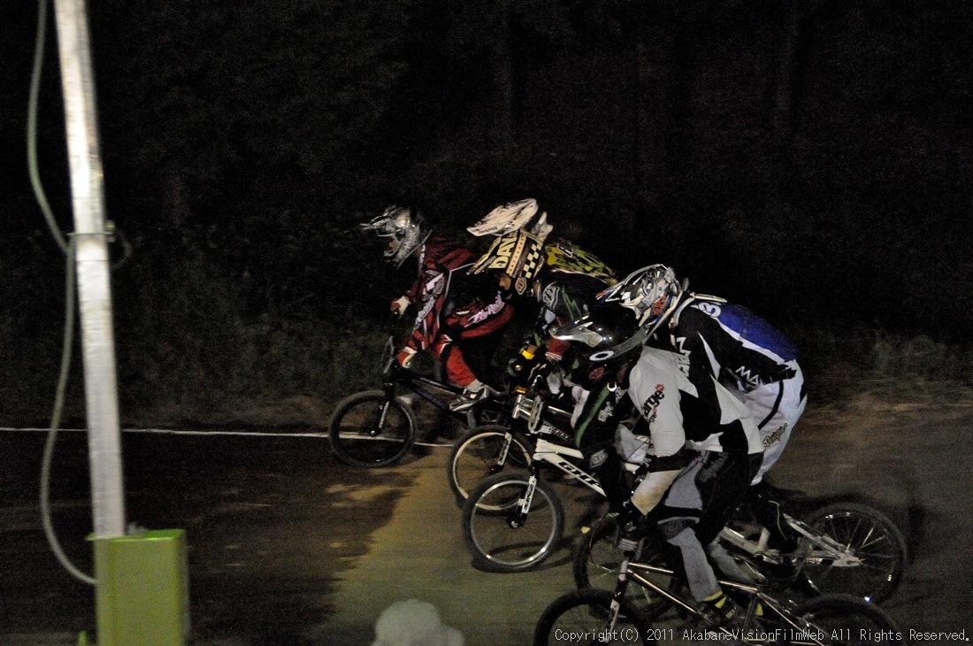 "11\""JOSF JAPAN Open Night Race VOL23:予選その8 夜_b0065730_1816435.jpg"