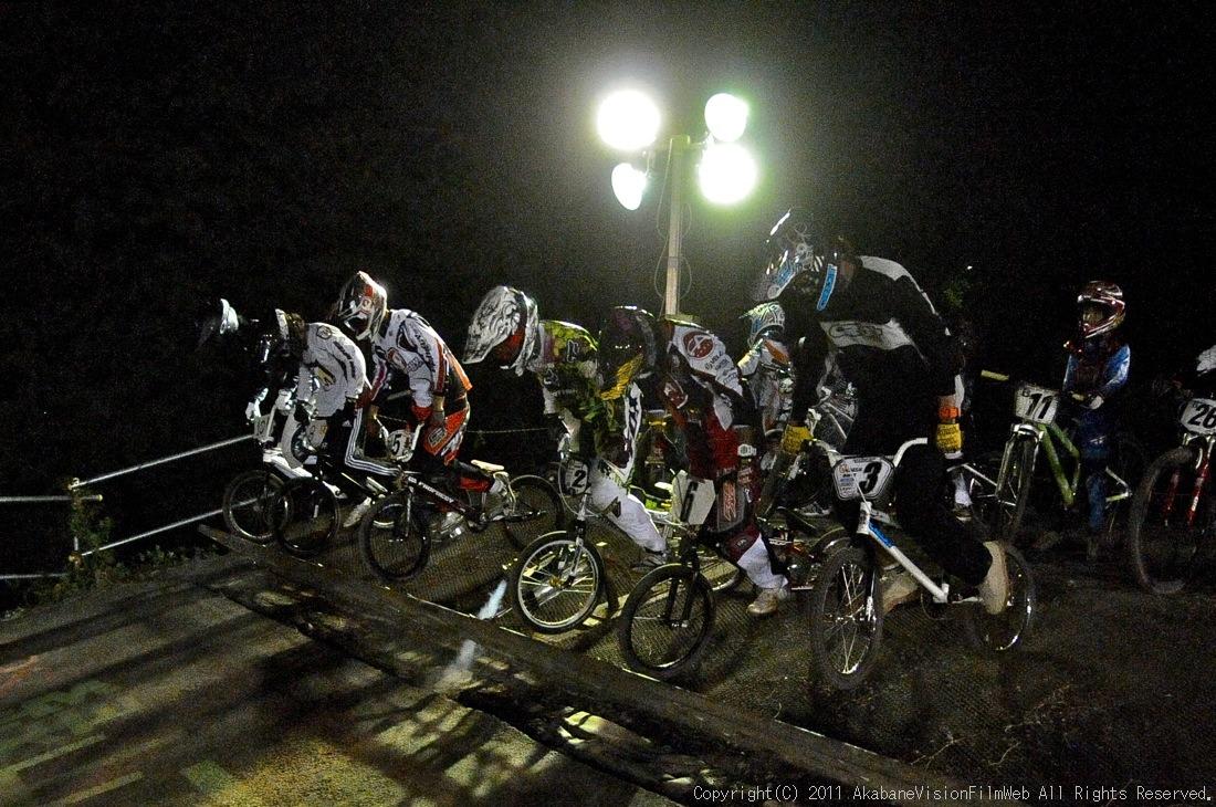 "11\""JOSF JAPAN Open Night Race VOL23:予選その8 夜_b0065730_18165449.jpg"