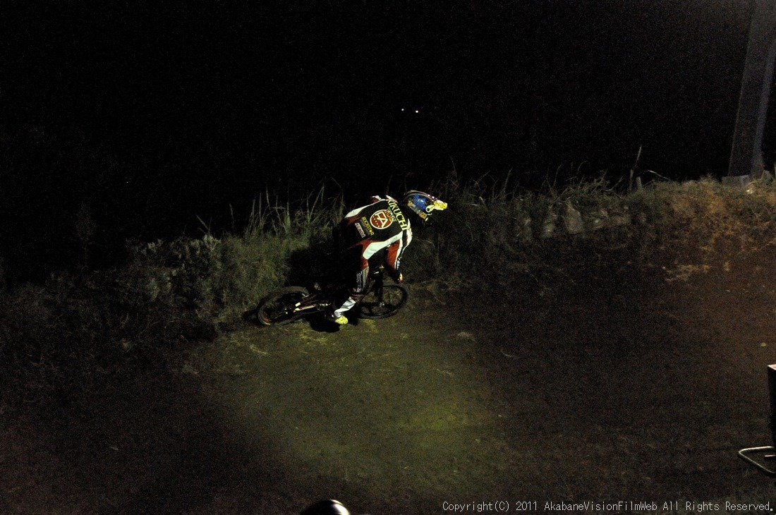 "11\""JOSF JAPAN Open Night Race VOL23:予選その8 夜_b0065730_18171752.jpg"