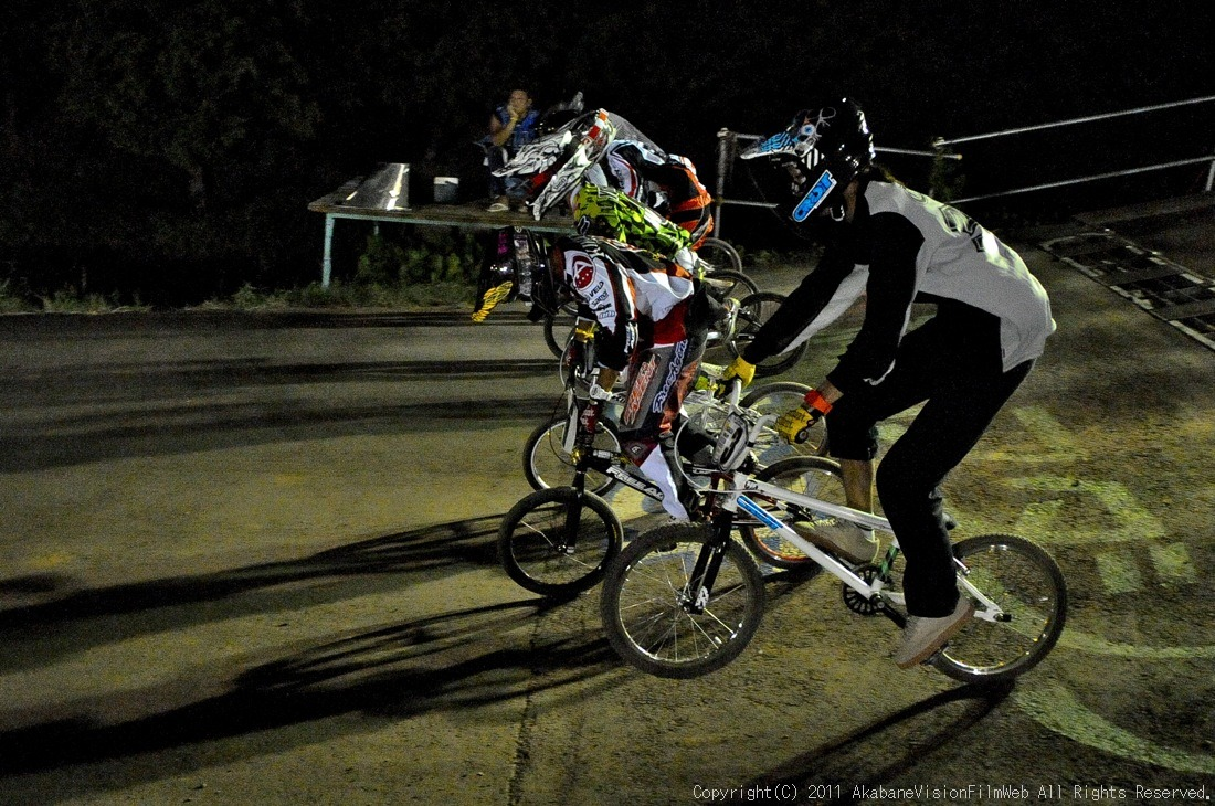 "11\""JOSF JAPAN Open Night Race VOL23:予選その8 夜_b0065730_1817540.jpg"