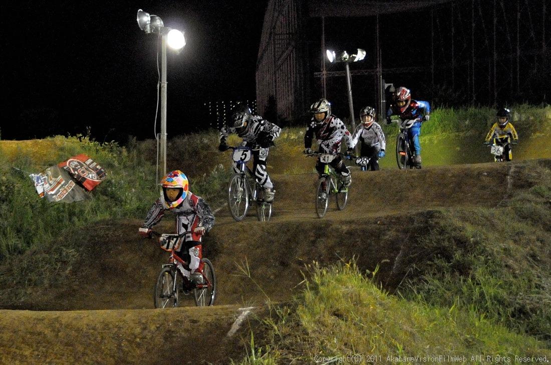 "11\""JOSF JAPAN Open Night Race VOL23:予選その8 夜_b0065730_1885572.jpg"