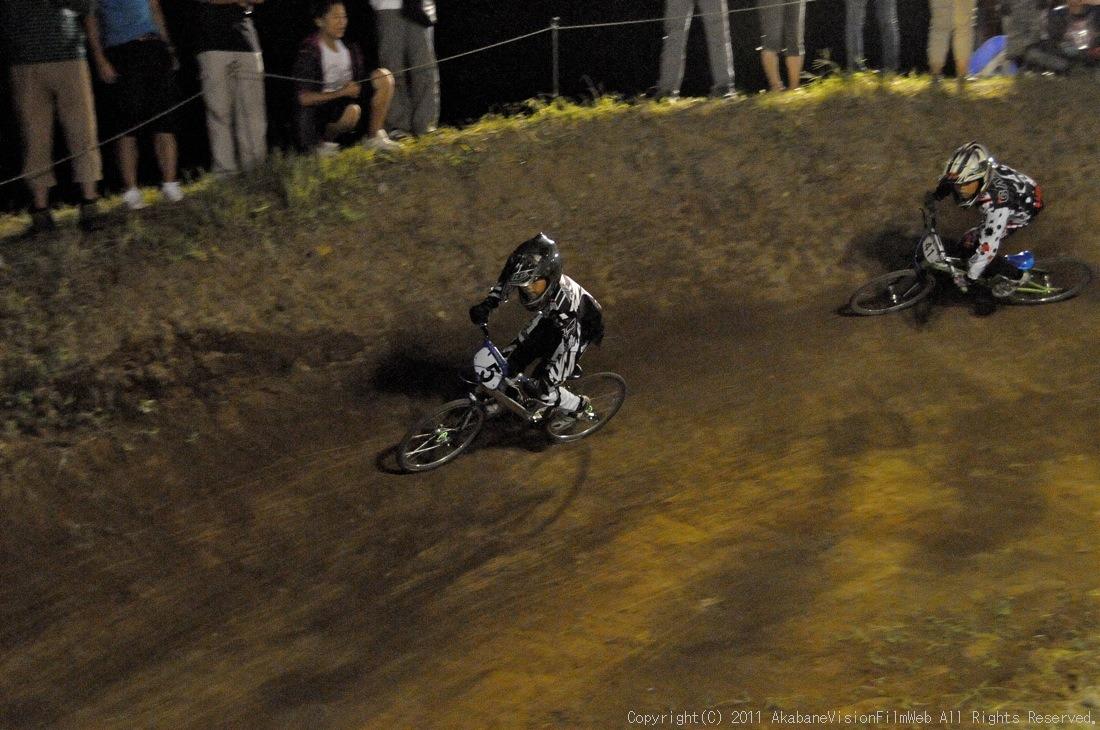 "11\""JOSF JAPAN Open Night Race VOL23:予選その8 夜_b0065730_1892651.jpg"