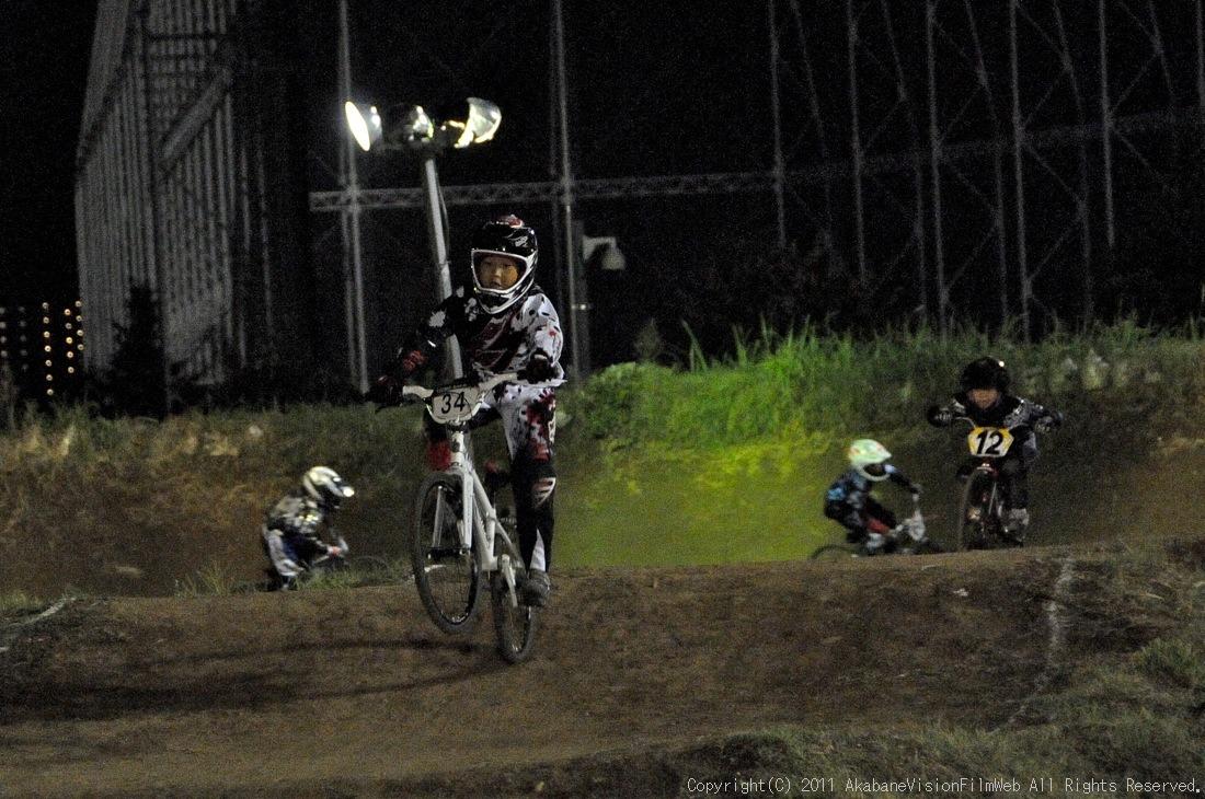 "11\""JOSF JAPAN Open Night Race VOL23:予選その8 夜_b0065730_1895634.jpg"