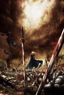 新作アニメ『Fate/Zero』最新話を8ヶ国語字幕付きで全世界へ同時配信_e0025035_22414284.jpg