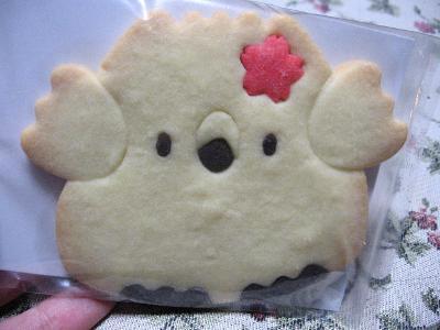 ごずっちょクッキーその2&タイムテーブル_f0182936_2054036.jpg