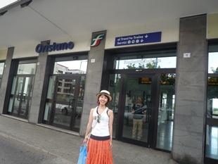 2011イタリア旅行記~オリスターノ~_e0122770_2021558.jpg