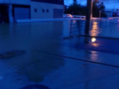 大洪水!!_f0172281_618033.jpg