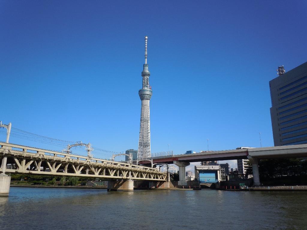 9月21日      東京スカイツリー_d0249595_802562.jpg