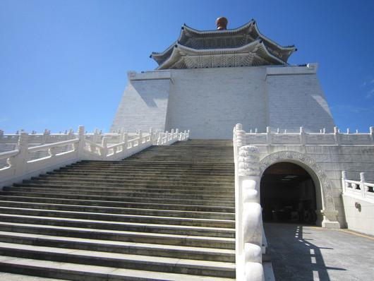 またまた台湾に行って来ました①_c0125702_002762.jpg