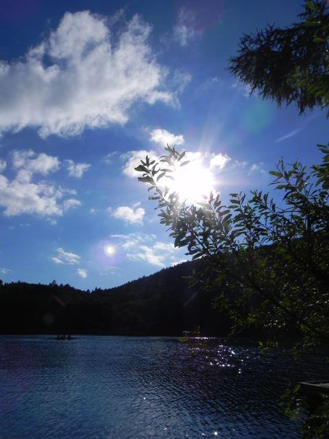 四尾連湖(しびれこ)_f0144003_457016.jpg