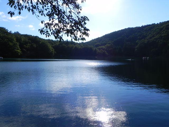 四尾連湖(しびれこ)_f0144003_584192.jpg