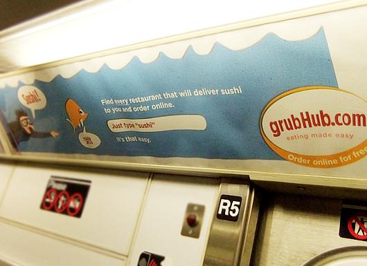 コミカルなニューヨークの地下鉄車内広告_b0007805_20104810.jpg