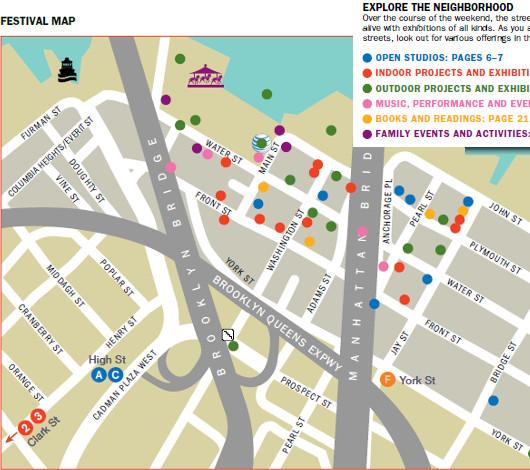 ダンボ・アート・フェスティバル(Dumbo Arts Festival) 2011_b0007805_21142125.jpg
