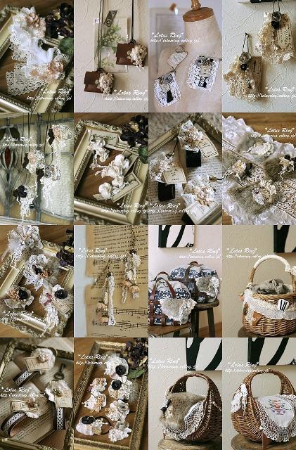 Toi et moi ~トアエモア~きみとぼく in MJアートマーケット   よろしくお願い致します♪_a0169912_21441396.jpg