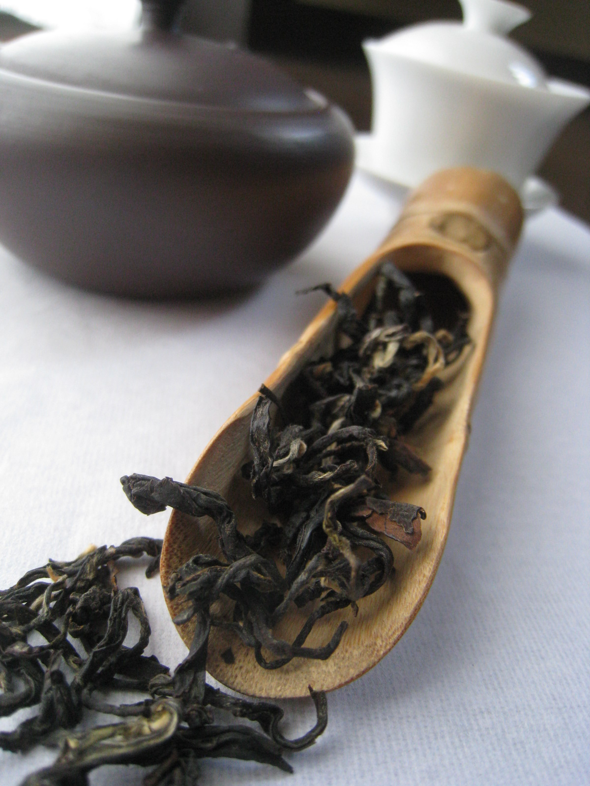 これも日本茶。_b0220318_20422468.jpg