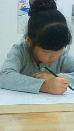 火曜日小学生前半クラス_b0187423_1365366.jpg