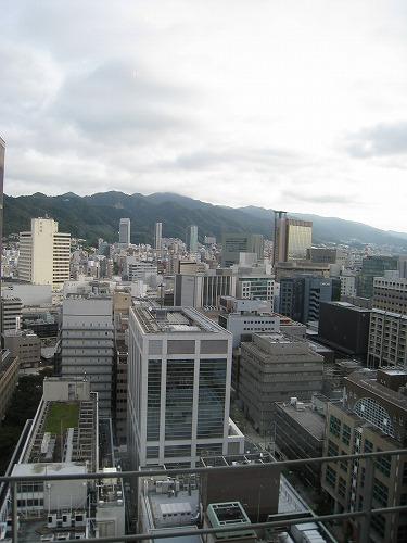 8月 神戸旧居留地オリエンタルホテル MAIN DINIINGで朝食_a0055835_15594913.jpg
