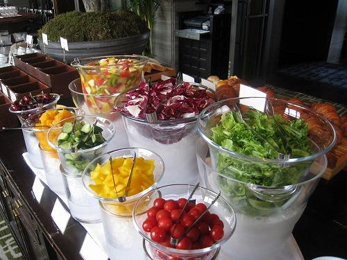 8月 神戸旧居留地オリエンタルホテル MAIN DINIINGで朝食_a0055835_1632920.jpg