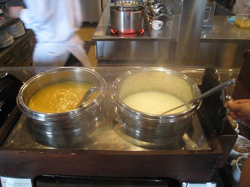 8月 神戸旧居留地オリエンタルホテル MAIN DINIINGで朝食_a0055835_164878.jpg
