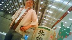 日本最大級の懇親会_e0173738_1282319.jpg