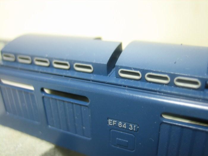 EF64 0番台 前期型をイジる_e0120143_2364484.jpg
