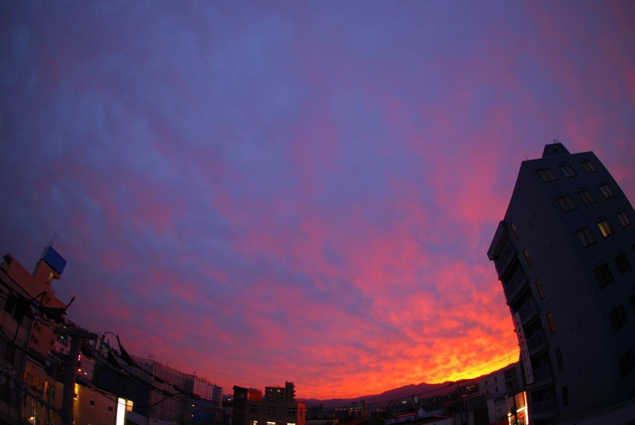 奇跡の夕陽_e0159646_3563551.jpg