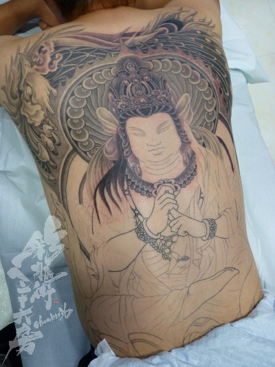 兵庫県 姫路 TATTOO(タトゥー)刺青_a0148054_20401049.jpg