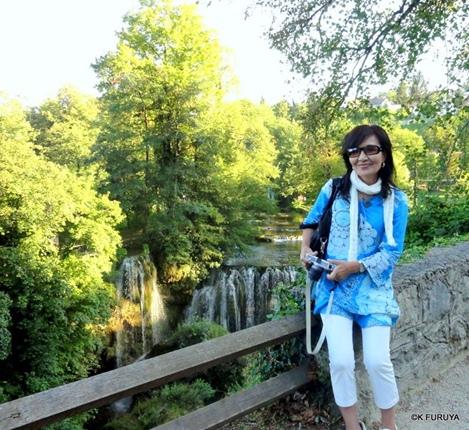 滝の村 SLUNJ_a0092659_23534546.jpg