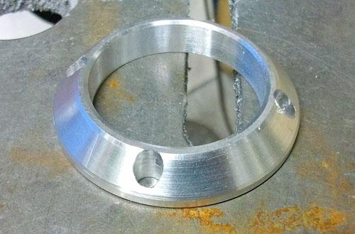 エンジンカバーのオイルシールホルダー製作♪_c0086965_17581376.jpg