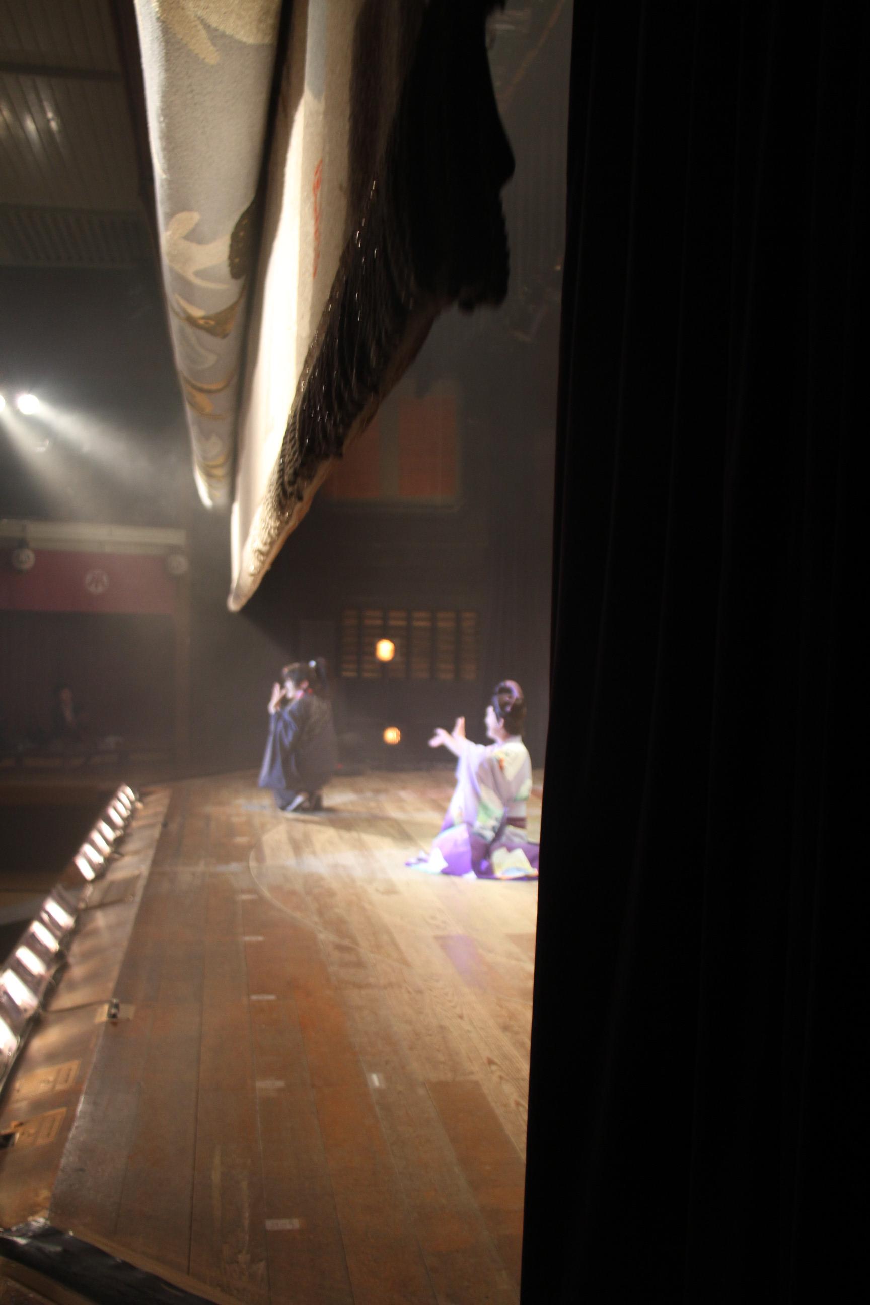 舞台裏より_f0079071_17452396.jpg