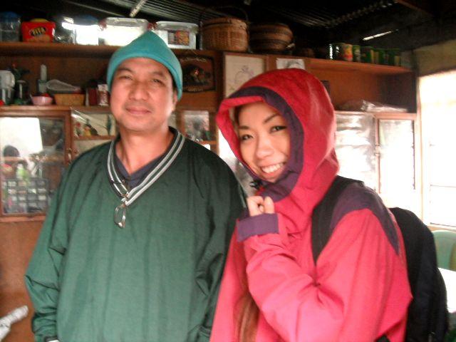 在バギオの日本の方と植林に行ってきました。 _b0128901_13332320.jpg