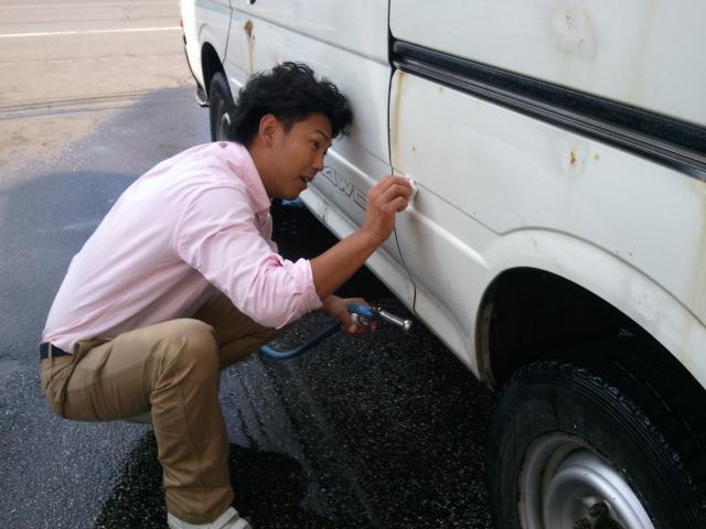 K田様、30セルシオご成約!! N野様 カイエンご成約!!_b0127002_21263088.jpg