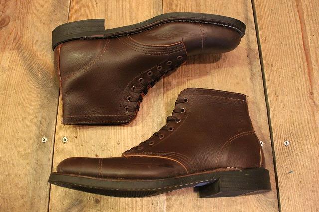 イケてるデッドのブーツが¥10,290_d0121303_1234236.jpg