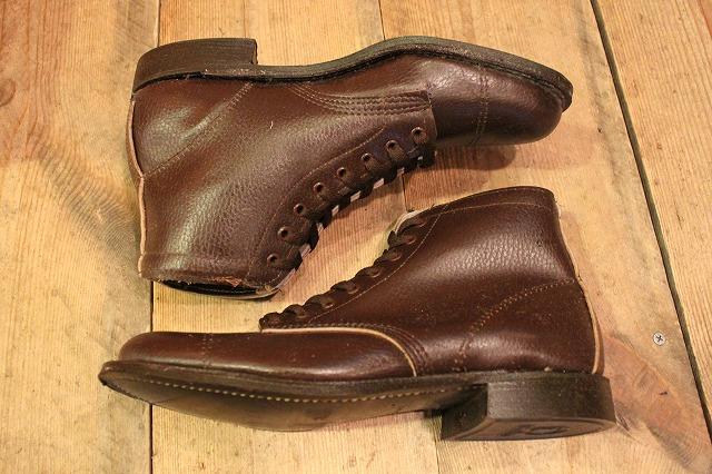 イケてるデッドのブーツが¥10,290_d0121303_12343773.jpg