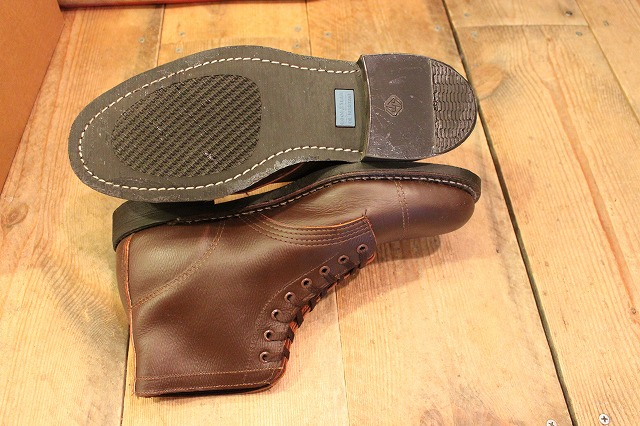 イケてるデッドのブーツが¥10,290_d0121303_12344386.jpg