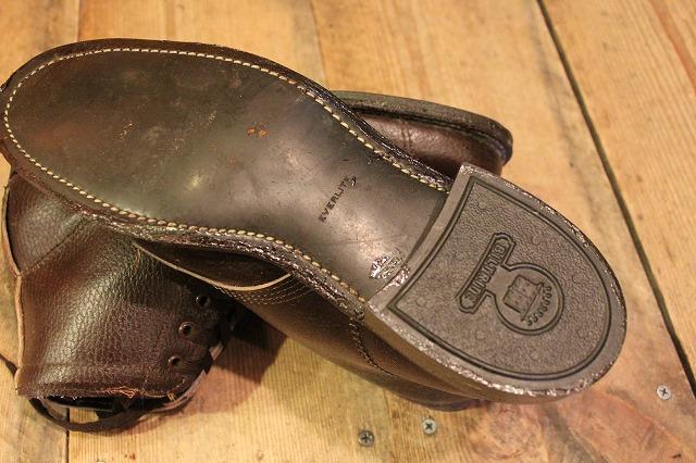 イケてるデッドのブーツが¥10,290_d0121303_12345391.jpg