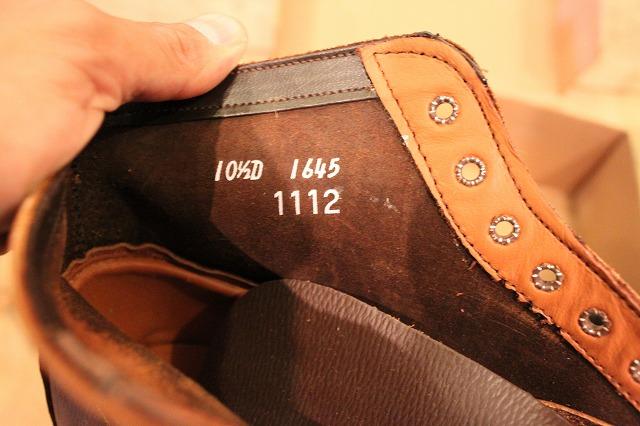 イケてるデッドのブーツが¥10,290_d0121303_1238583.jpg