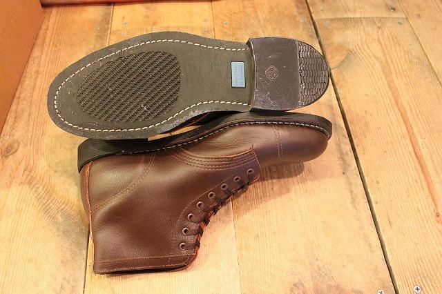 イケてるデッドのブーツが¥10,290_d0121303_12434421.jpg