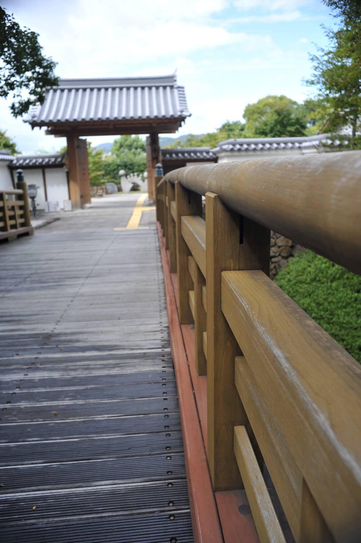 Nikkor-H 28mm F3.5 で 池田城へ_b0069128_2250819.jpg
