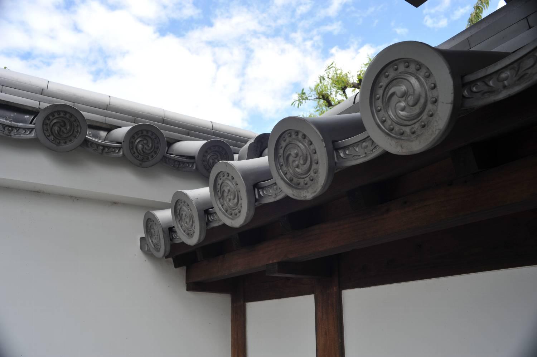 Nikkor-H 28mm F3.5 で 池田城へ_b0069128_23333913.jpg