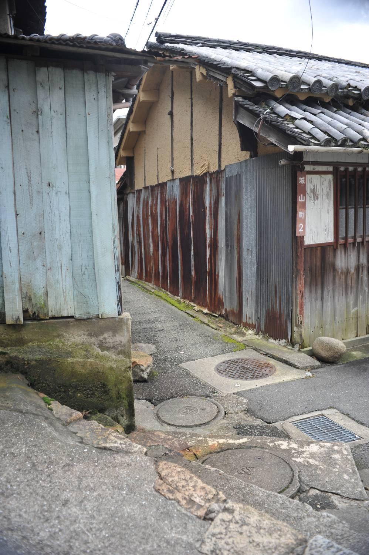 Nikkor-H 28mm F3.5 で 池田城へ_b0069128_23515996.jpg