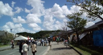楽しかった!糸島クラフトフェスタin福岡県糸島市_d0082356_10354531.jpg
