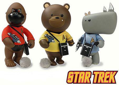 Starfleet IWG Series Set by Patrick York Ma_e0118156_18422342.jpg