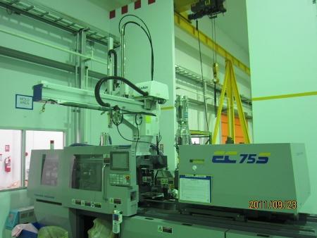 マキノV-33稼動しました.射出成形用金型製造の機械です_b0100062_1901290.jpg