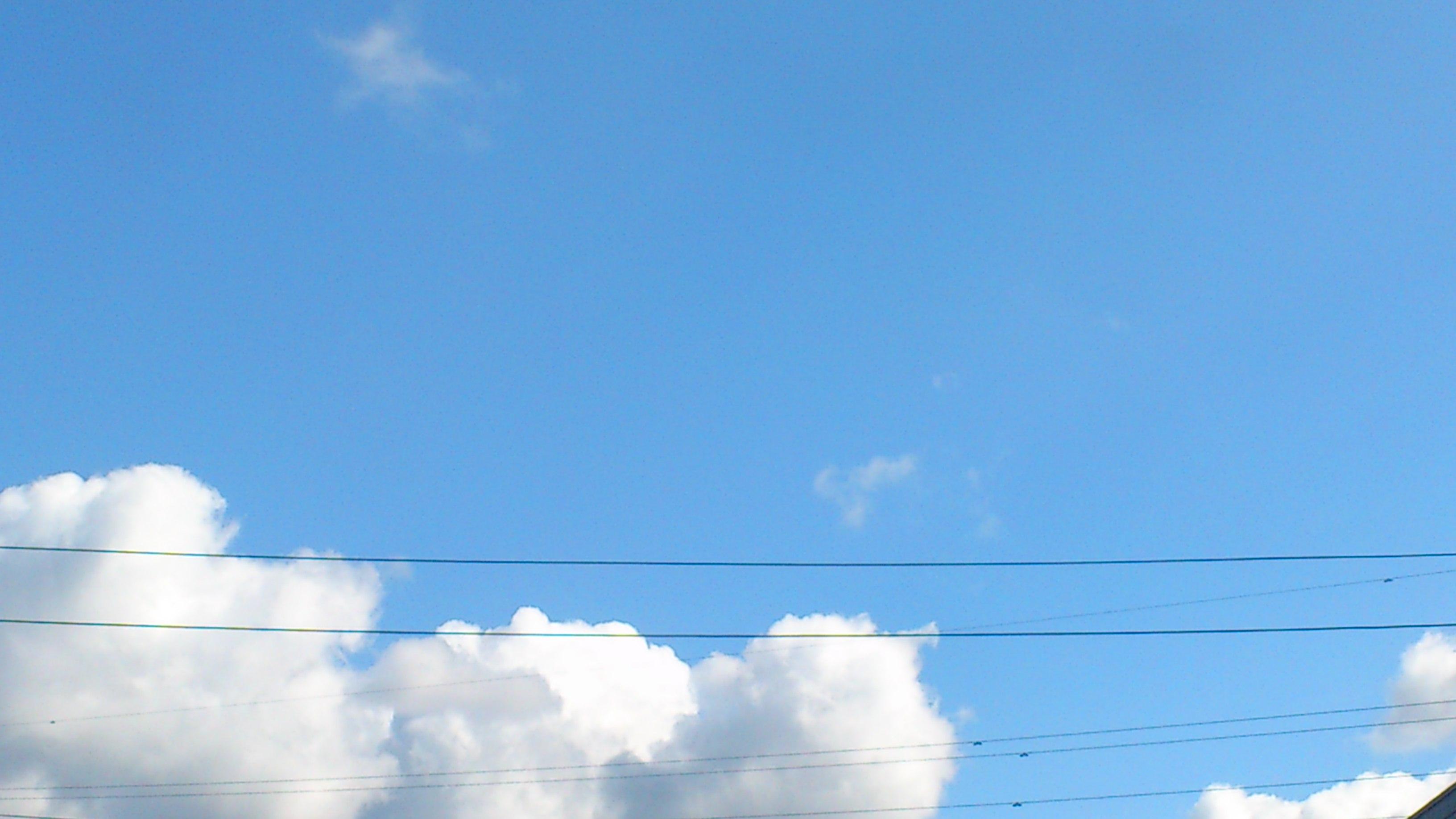青空が広がる函館_b0106766_9205724.jpg