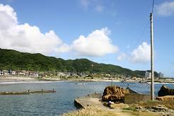 風街ろまん いい匂い 130 「ファンキー4と僕は逃亡の海」_c0121570_15155080.jpg