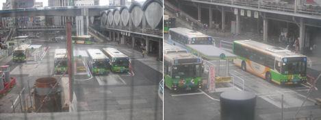 バスの日と秋分の日と交通安全週間と_d0183174_1144485.jpg